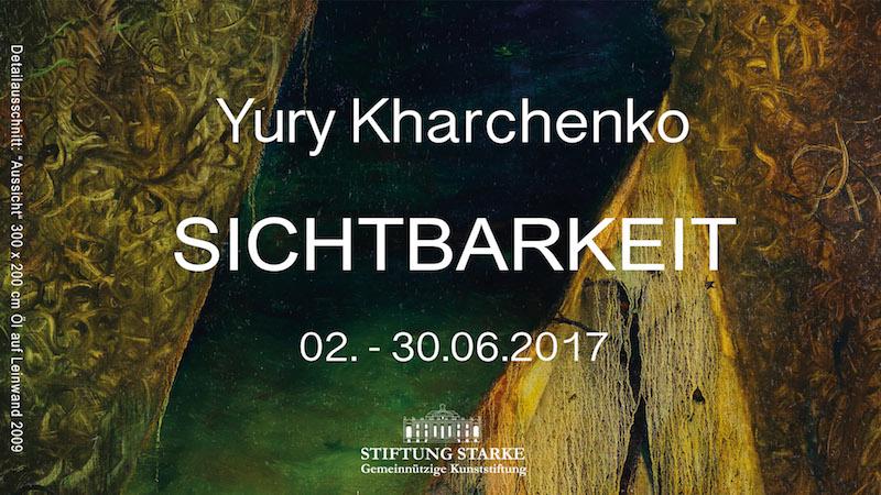 Yury Kharchenko FB Banner email