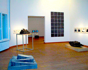 Student Exhibition 2003