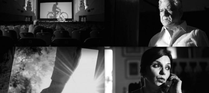 "Filmaufführung ""A Million Rivers"" by SARAH SINGH – EXCLUSIVE BERLIN PREVIEW im Löwenpalais am 18.05.2016"